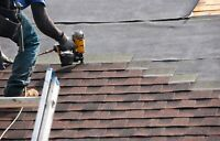 ROOFERS/LABOURERS - Hiring experienced roofers