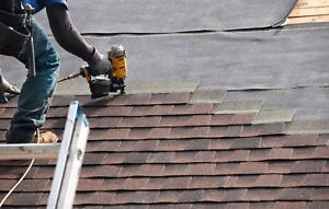 ⭐️ Ontario's Best Roofing. Fast and Affordable services.
