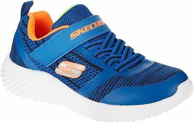 Skechers Boys Bounder Zallow Athletic Shoes