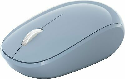 Microsoft - Bluetooth Mouse - Pastel Blue