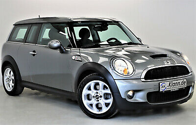 MINI CLUBMAN Cooper S 1.6 174 PS Automatik Panorama