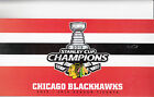 Chicago Blackhawks Tickets