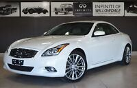 2012 Infiniti G37 Premier Edtn, Navi, BOSE, Streaming, Heated/co Markham / York Region Toronto (GTA) Preview