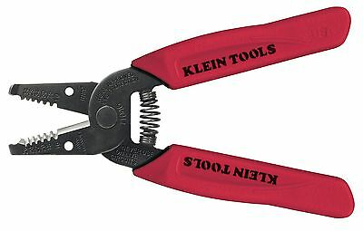 Klein Tools 11046 Wire Strippercutter 16 - 26 Awg Stranded