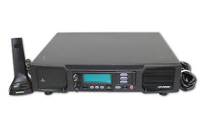 Harris Cs7000 Desktop Control Station M7300 700800mhz Ct-013892-001 P25 Digital