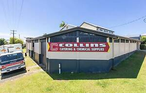 COLLINS CATERING AND CHEMICAL SUPPLIES collins cordials Innisfail Cassowary Coast Preview