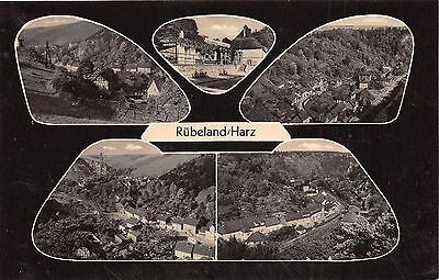 Bg31965  Rubeland Harz  Germany  Cpsm 14X9cm