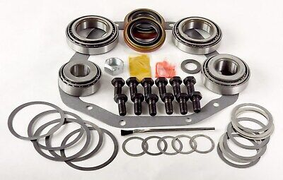 Dana 60 Ring and Pinion Installation Bearing Master Kit Chevy Dodge Ford -