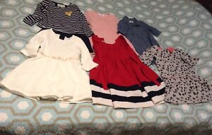 Size 5T dress lot