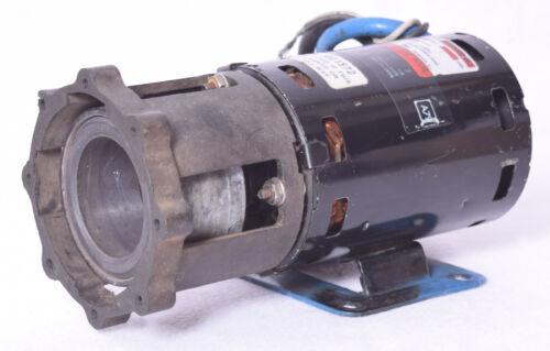 March Mfg Motor Pump 939-001-01