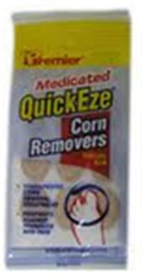Premier Medicated Corn Remover Pads 9 Ea