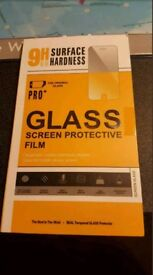 Samsung Galaxy S5 Glass screen protector (High quality)