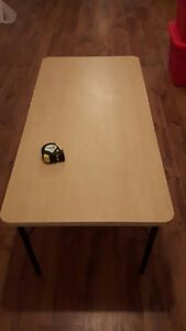 Quality table