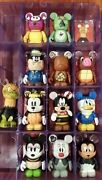 Disney Vinylmation Have A Laugh