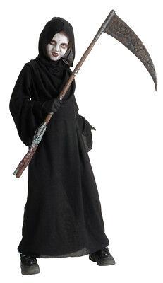 Rub - Halloween Zubehör Sense gruselig zum Sensenmann Henker Kostüm