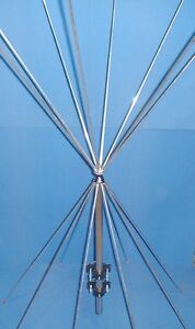 Double-Discone-Scanner-Base-Station-Antenna-Aerial
