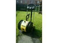 Karcher Pressure Washer k750mx very powerful limited edition