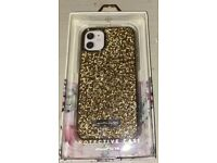 Nanette Lepore iPhone 11/XR protective case
