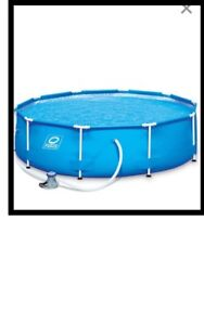 3 year old above ground pool