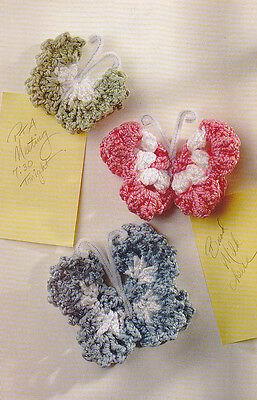Шаблоны Crochet Pattern ~ BEAUTIFUL BUTTERFLY