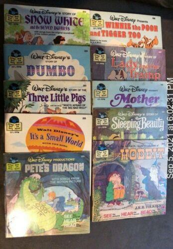 Disney/JRR Tolkien CHILDREN