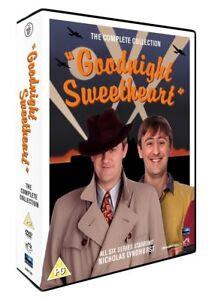 Goodnight Sweetheart: The Complete Collection 11 Disc Box Set [1993] [DVD]