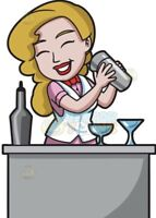 Private Bartending Services