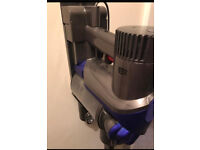 Dyson DC35 cordless vacuum