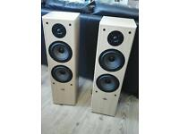 Floorstand speakers Eltax Jupiter 5, £15