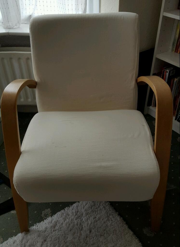 Still Available Two Ikea Armchairs In Loughborough