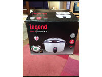 Legend 3.6 litre Rice Cooker (Used but in great condition)