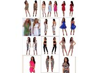 Wholesale women's clothing