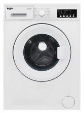 Bush WMNB812EW Free Standing 8KG 1200 Spin Washing Machine A++ White.