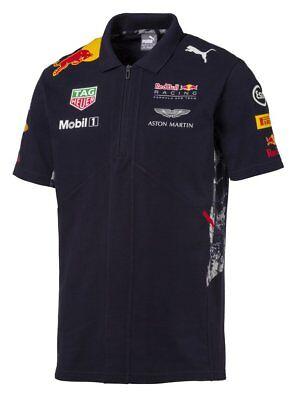 Red Bull Racing F1 Team Polo - 71052502