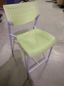 """keilhauer """"also"""" stool/ tabouret"""