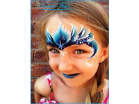 FUN-TASTIC PARTIES WITH GEORGE AND ESSY - BIRTHDAY PARTIES - FACE PAINTING BALLOON AND ENTERTAINMENT