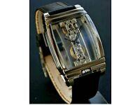 Corum Glass watch