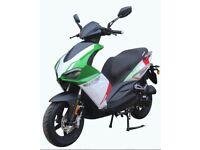 Motorini, JJ 125 T-15 MISANO 125, 2021, 125 (cc)