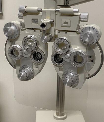 Phoropter Breath Shield, Sneeze & Cough Guard - BURTON