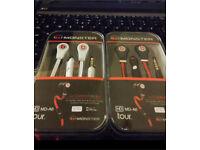 Dr dre beats tour & wireless