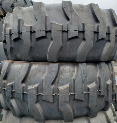2-tires 19.5l24 Tires Backhoe Tractor 12pr Tire 19.524 R4 Zeemax 19524