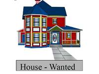 4/5/6 bedroom property wanted