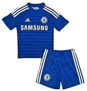 Boys Chelsea Kit