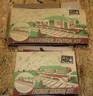 Plasticville Model Railroads and Trains