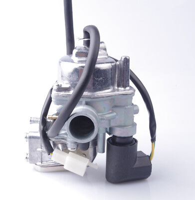 NEW Carburetor Yamaha Zuma YW50 Scooter Moped Carb 2002 2003 2004 2005 2006-2011