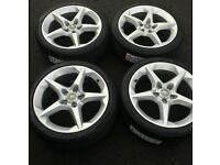 *WANTED* Vauxhall corsa astra zafira penta 18' inch alloy wheel (vxr, sri, sxi, design, life)