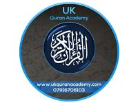 1-2-1 Online & Home Quran Classes Learn Quran with Tajweed Male / Female Quran Teachers