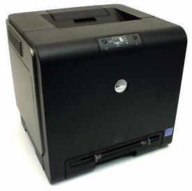 Dell 1320c Colour printer