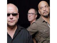 The Pixies tickets x2 Brixton academy