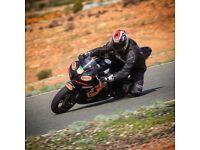 Honda CBR600RR - Track bike - 2011 - Lots of extras -